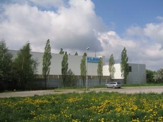 Werk KLEIN Gelenkwellen Filderstadt-Harthausen